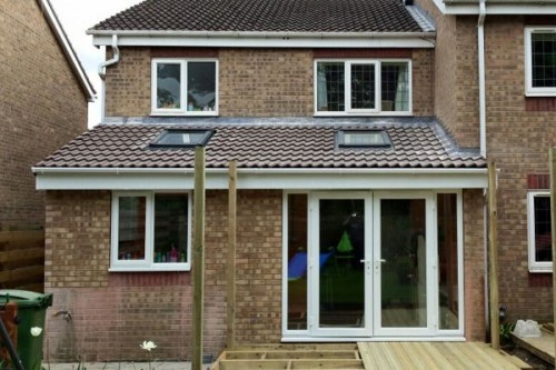 York Builders - Extensions