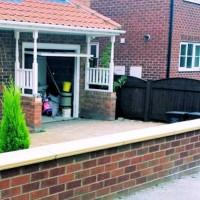 York Builder - Garden Walls