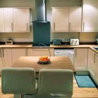 York Builder - Kitchen Installation