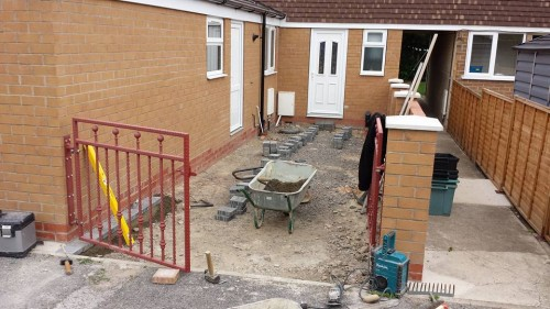york-builders-stockton-on-forest-driveway-1