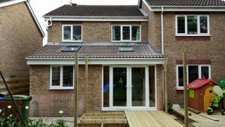 House Extension, York