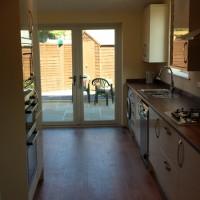 York Builder - Kitchen Installation - Accomb