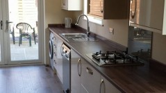 York Builder - Kitchen Extension & installation