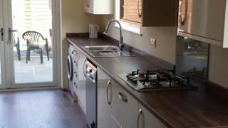 York Builder - Kitchen Extension & installation